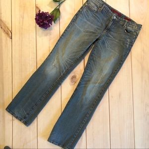Banana Republic Limited Edition Jeans Size 10